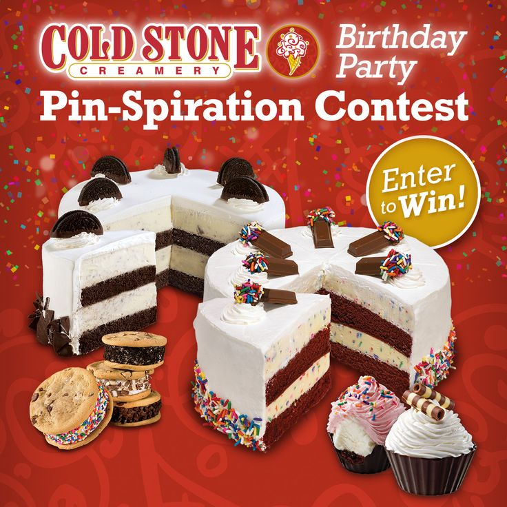 19 best Signature Creations by Cold Stone images on Pinterest