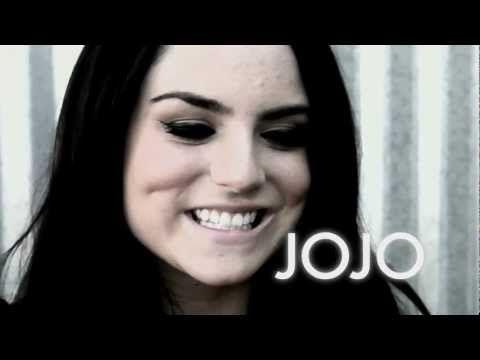 JoJo - Disaster (Behind The Scenes) - YouTube