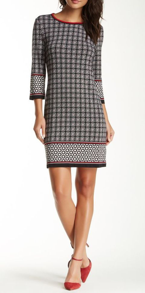adrianna papell karri shirt dress stitch fix - - Yahoo Image Search Results