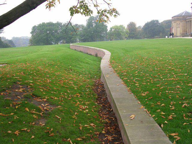 Heaton Hall, Heaton Park, Manchester