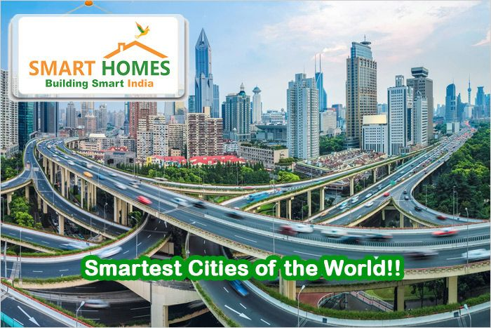 Smartest Cities of the World !!  #Dholera #DholeraSIR #DholeraSmartCity #Gujarat
