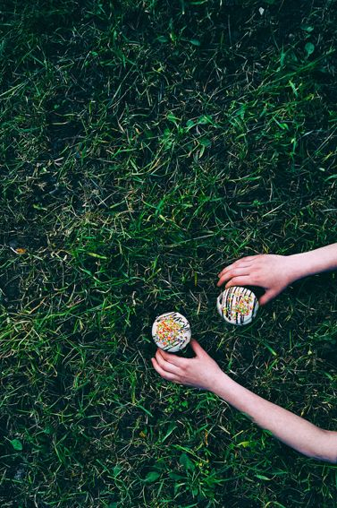 - Hansel and Gretel - Photography by Milana Videnov - Copyright ©