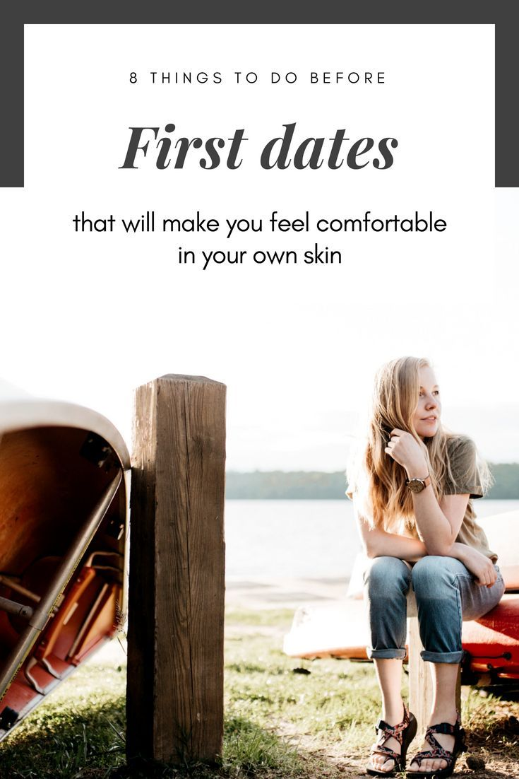 first date nerves