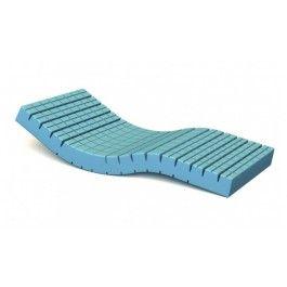 Matelas anti-escarre: très confortable et anti-bactérien...