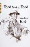 Parade's End by Ford Madox Ford. WWI, will be HBO miniseries with  Benedict Cumberbatch. http://www.worldcat.org/oclc/780527