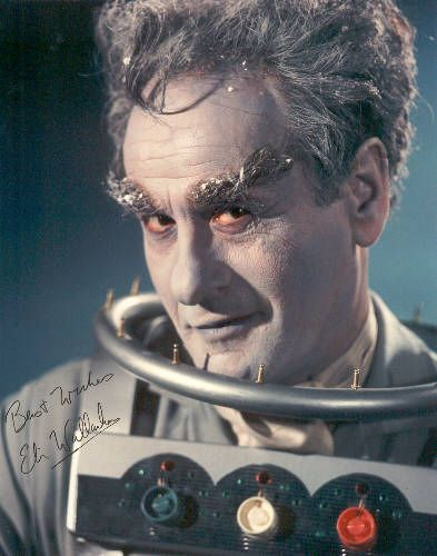 Eli Wallach's Mr. Freeze