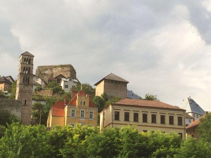 Jajce,Bosnia