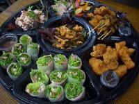 メニュー紹介 | 奈良の食材でつくるタイ料理RAHOTSU(ラホツ)