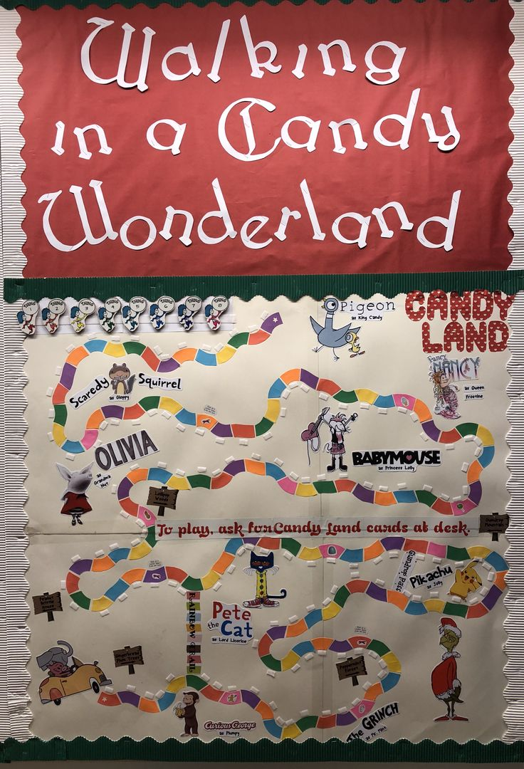Best 25 Candy Bulletin Boards Ideas On Pinterest Candy