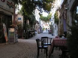 cesme turkey - had lunch there