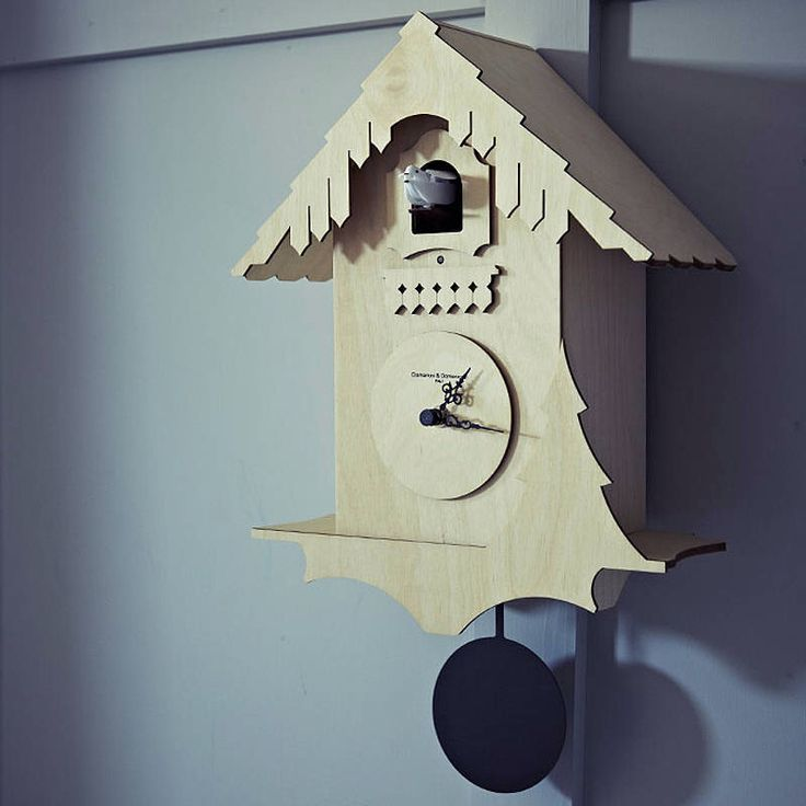 I've just found Ellmau Chalet Cuckoo Clock. The perfect statement accessory for your wall.. £194.00