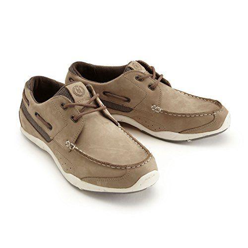 Henri Lloyd Valencia Leather Deck Shoes 2016 - Brown - http://on-line-kaufen.de/henri-lloyd/henri-lloyd-valencia-leather-deck-shoes-2016