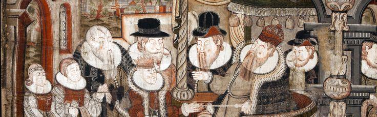 väggmålningar från 1500-talet - Google-haku