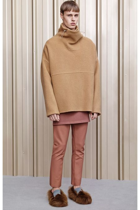 Acne Studios Fall-Winter 2014 Men's Collection