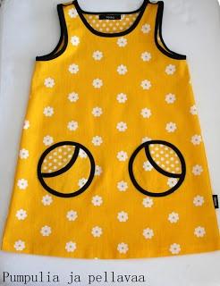 mekko retropuuvillasta
