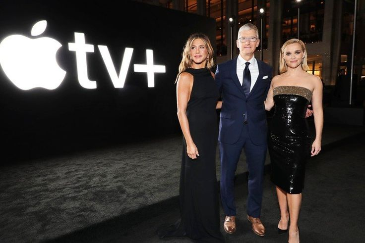 Damage Control? Apple sends The Morning Show season 1 to