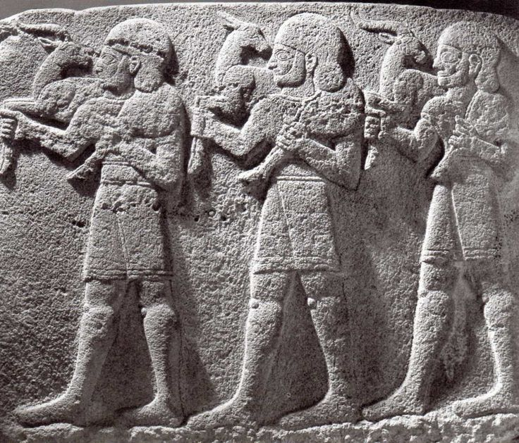 history of the hittites The hittites occupied the ancient region of anatolia (also known as asia minor, modern-day turkey) prior to 1700 bce, developed a culture apparently.