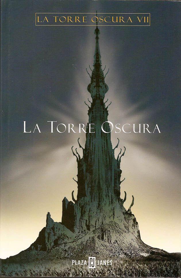 La torre oscura Stephen King -- la torre oscura 7mo libro