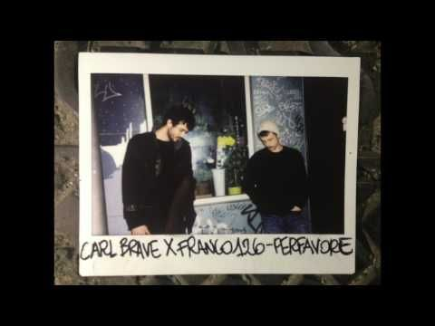 CARL BRAVE X FRANCO126 - PERFAVORE (PROD. CARL BRAVE) - YouTube