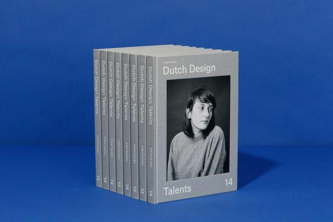 Dutch Design Talents 14 by Fontanel