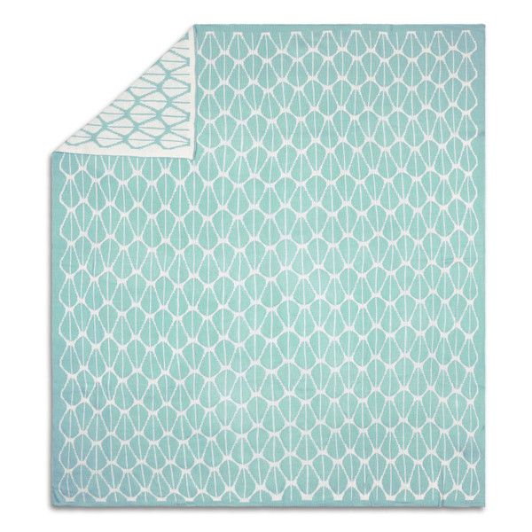 MINT Reversible Bamboo Blanket