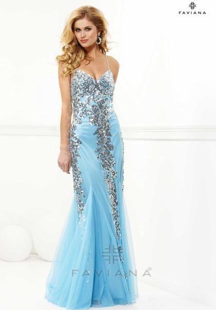 7113 - Tiffany Blue