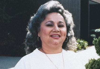 Infamous drug trafficker Griselda Blanco is suspected of committing more than 200 murders while transporting cocaine from Colombia to the U.S. She was murdered in Colombia in 2012.