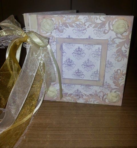 BellesCreations.gr: Wedding album