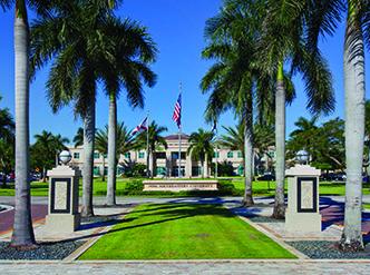 Nova Southeastern University: An independent university classified as a research university.