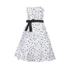NIENTE - Kleid mit Stola - Peek & Cloppenburg Online