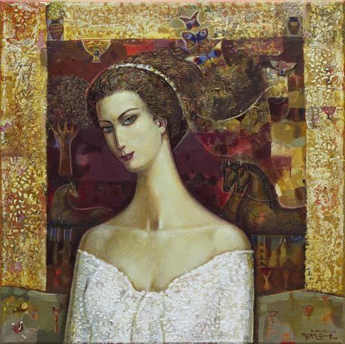 Artodyssey: Valeri Tsenov - Валери Ценов