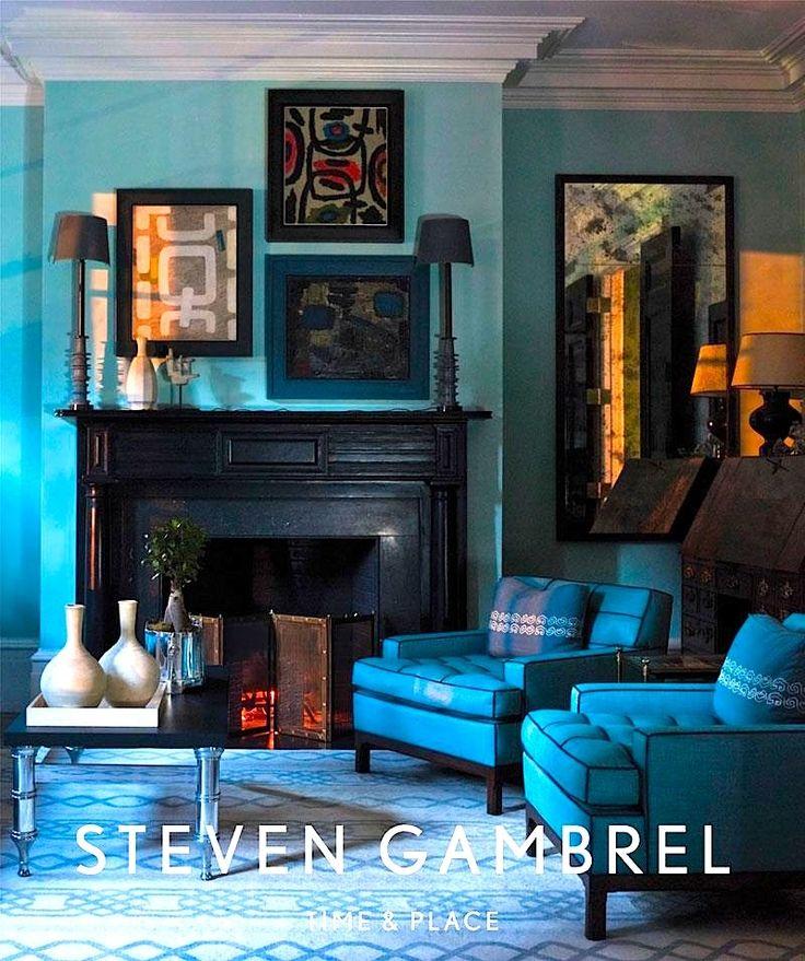 Art of the fireplace / Steve Gambrel