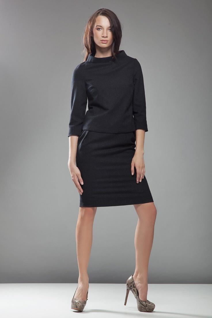 158 best la petite robe noire little black dress images on pinterest. Black Bedroom Furniture Sets. Home Design Ideas