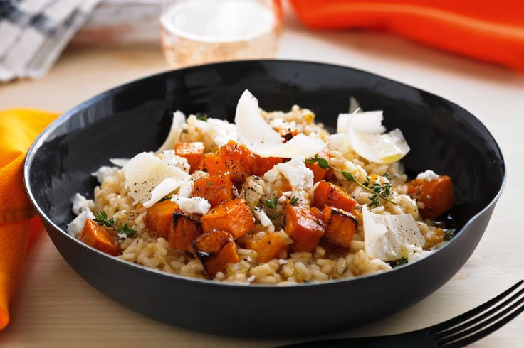 Marion Grasby reveals her secret routine for the perfect risotto and embraces the solace of stirring.