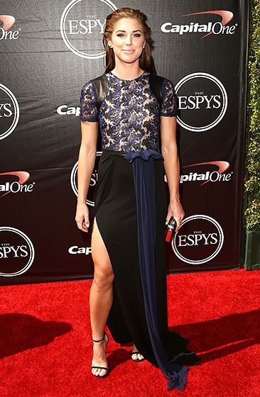 Kylie Jenner Photo - ESPYS 2015 Red Carpet: See What the Stars Wore! - Us Weekly