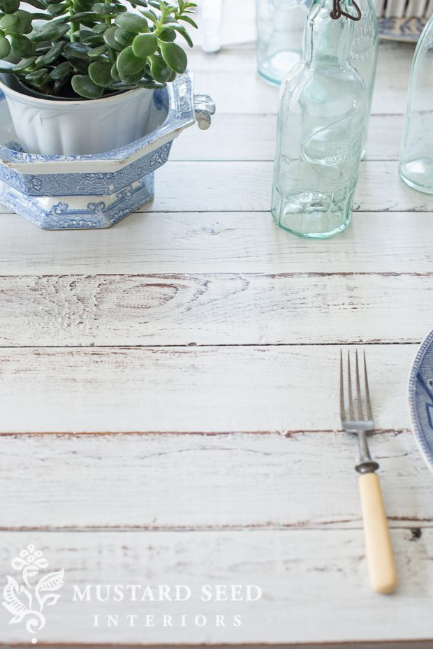 Farmhouse White Dining Room Table Part 81