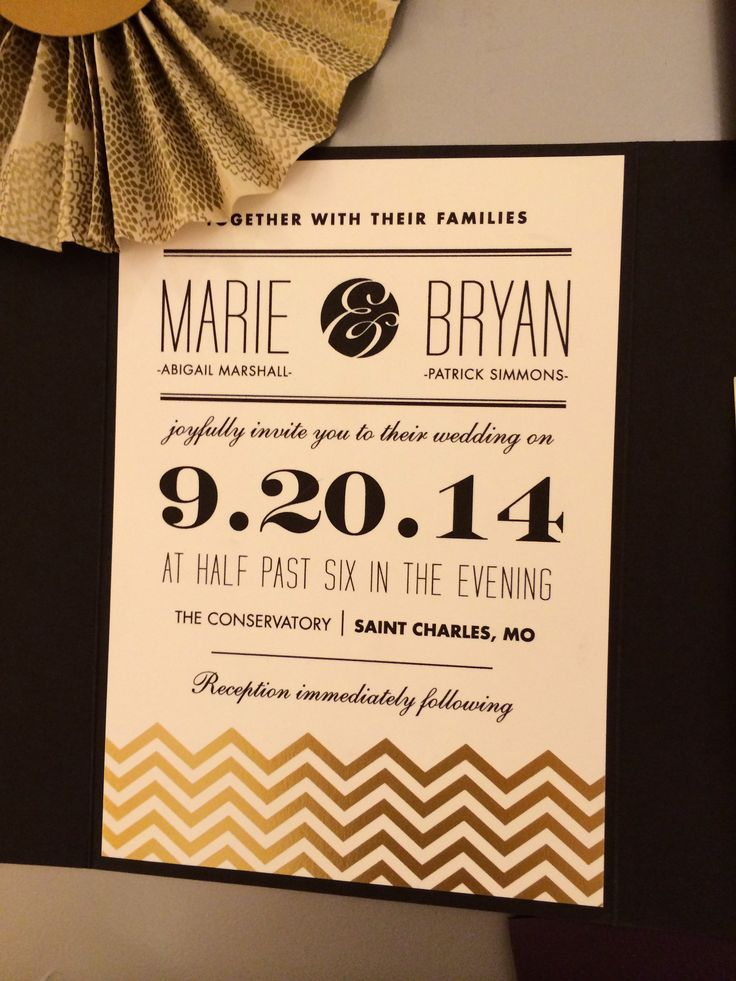 #wedding #invitation #PaperSource