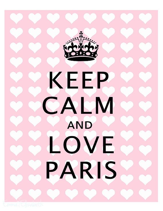 Keep calm and carry on Art poster Love Paris Wall decor Pastel pink Gift  for daughter Modern print Girls chic Bedroom art. Best 25  Girls paris bedroom ideas on Pinterest   Paris bedroom