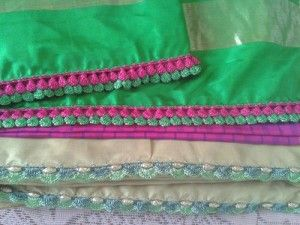 saree tassels for all sarees