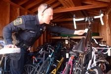 """Norwich residents invited to add their bicycles to new police database - Norwich Police Department have started a database for residents' bikes. Now they just need residents to submit information. """"This software update will help allow us to get bikes back to their rightful owners,"""" Sgt. John Perry said. Read more: http://www.norwichbulletin.com/news/20170404/norwich-residents-invited-to-add-their-bicycles-to-new-police-database #CT #NorwichCT #Connecticut #NorwichPolice #Police #Bicycle…"""