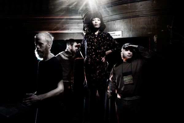 After releasing 'Klap Klap' earlier in 2014, Little Dragon have now shared a second track called 'Paris' off their upcoming fourth album Nabuma Rubberband out on 12 May in the UK and 13 May in the US. http://www.onesmallseed.com/2014/04/little-dragon-release-new-track-paris/