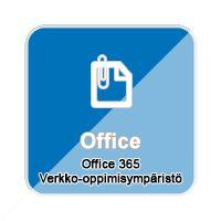 Office 365 Verkko-oppimisympäristö
