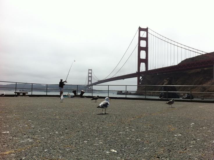 Goldengate, San Francisco