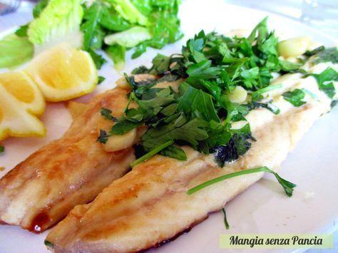 Lo spinarolo in padella è un piatto facile da preparare e squisito. La sua carne è molto tenera e il limone ne esalta il gusto.