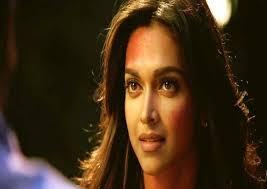 Deepika Padukone as Naina Talwar.