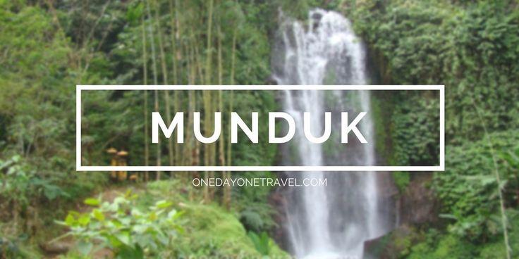 Munduk Bali : Une destination hors des sentiers battus à Bali. Randonnées, cascades et rencontre avec les habitants au programme de ce carnet de route.