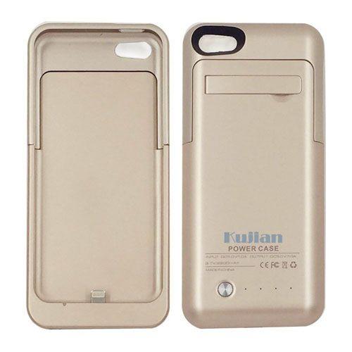 4. Kujian iPhone 5S Battery Case