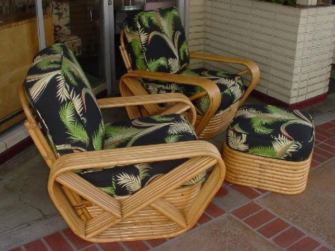 vintage bamboo furniture rattan furniture garden furniture outdoor