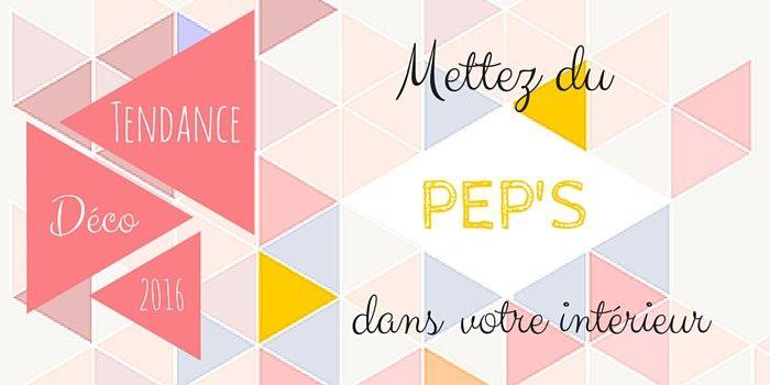 Un peu de peps! http://fr.metrotime.be/2015/11/05/smartphoto/tendance-deco-2016-des-idees-qui-donnent-du-peps-a-votre-interieur/