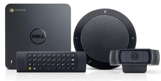 Dell Chromebox product image